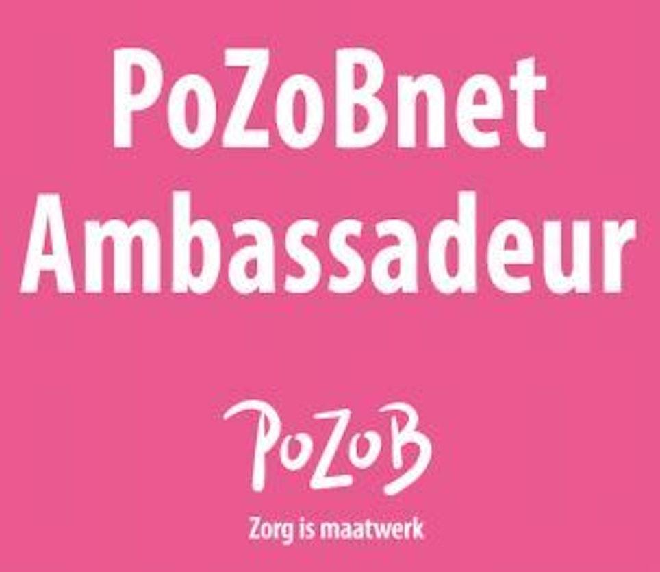 Po Zo Bnet ambassadeur
