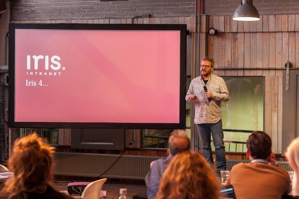 Presentatie Arthur communitydag 2018